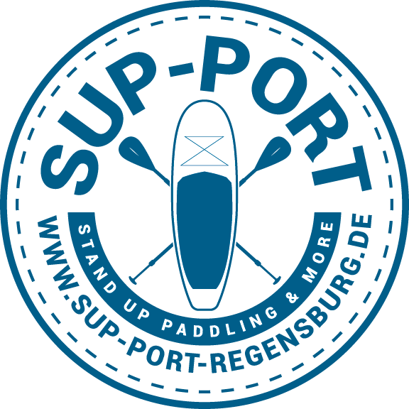 SUP-Port Regensburg, Stand up Paddling and more